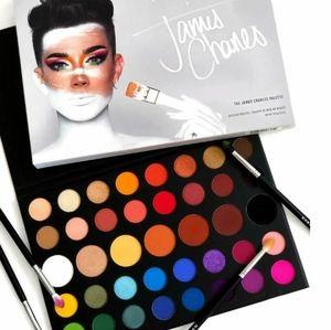 BNIB LE Morphe x James Charles Eyeshadow Palette!!